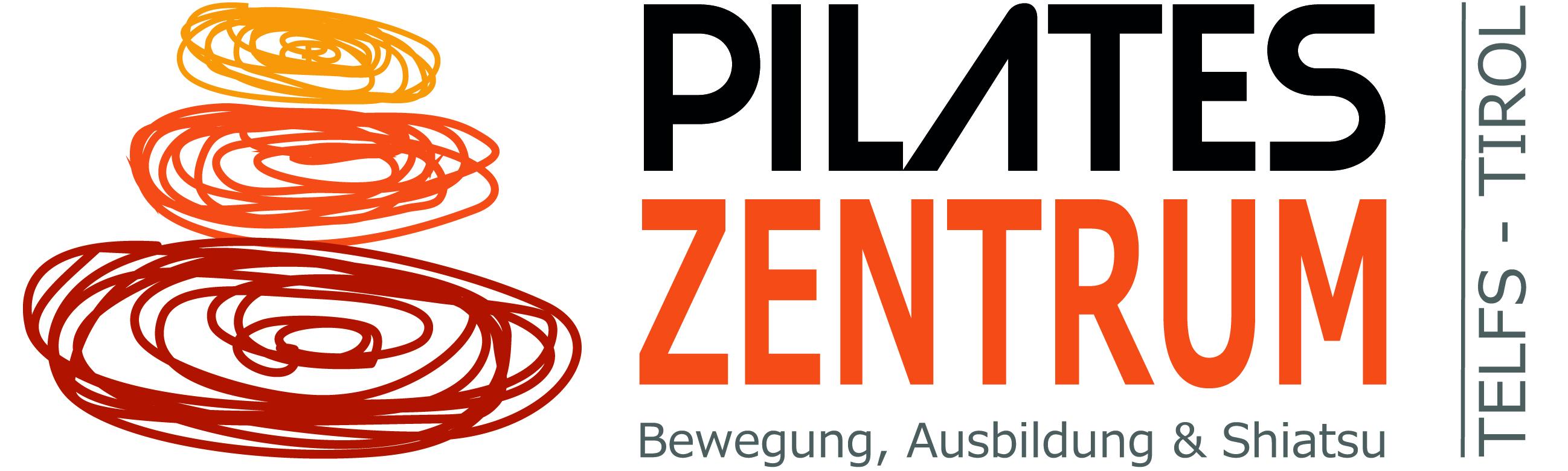 Pilates Zentrum Telfs Logo