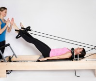 ARGE PILATES WEST